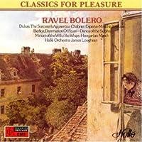 Ravel; Bolero