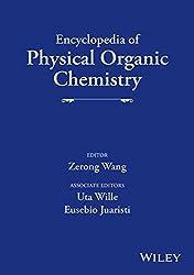 Encyclopedia of Physical Organic Chemistry, , 6 Volume Set