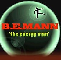Energy Man