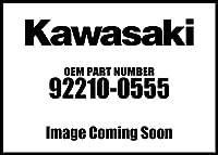 KAWASAKI (カワサキ) 純正部品 ナット,フランジ,8MM 92210-0555