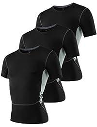 Easea SHIRT メンズ US サイズ: XL カラー: ブラック
