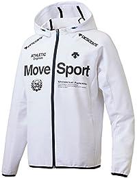 DESCENTE(デサント)【DMMLJF17】メンズ スポーツウェア サンスクリーン ACTIVE SUiTS ジャケット MoveSport