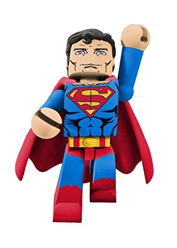 ビニメイツ DCコミックス スーパーマン
