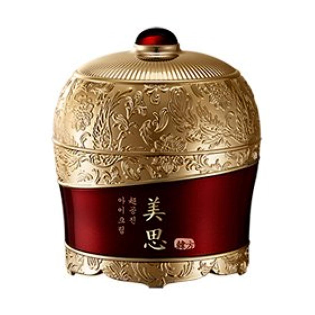 瞑想する石のヒギンズミシャ(MISSHA) チョゴンジン アイ クリーム 30ml[並行輸入品]