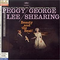 Beauty & the Beast by Peggy Lee