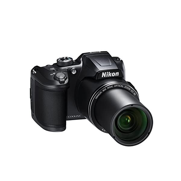 Nikon デジタルカメラ COOLPIX B...の紹介画像7