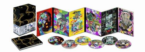 モノノ怪+怪~ayakashi~化猫 DVD-BOX (初回限定生産)