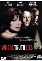 Where Truth Lies [DVD]