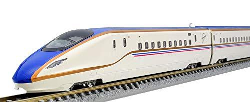 限定品 JR E7系上越新幹線(朱鷺色)セット 97920