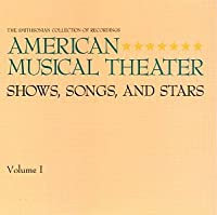 American Musical Theater 1