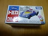 ディズニーモータースDM-15スピードウェイスターディジーダック
