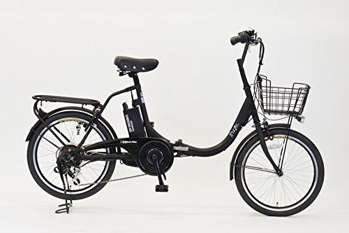 エイサン(EISAN) 折りたたみ電動自転車 swifti-2...