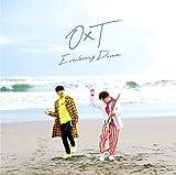 【Amazon.co.jp限定】TVアニメ「ダイヤのA actⅡ」第4弾エンディング主題歌Everlasting Dream 初回限定盤[CD+Blu-ray](デカジャケット 初回限定盤バージョン付き)