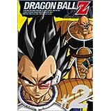 DRAGON BALL Z 第2巻 [DVD]
