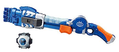 仮面ライダーゴースト グーパー拳銃 DXガンガンハンド