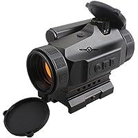 Vector Optics 1倍 ドットサイト t1 20mm レイル対応 ハイマウント 付属 実銃対応 Nautilus SCRD-26