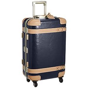[プロテカ] スーツケース 日本製 ジーニオ センチュリーs サイレントキャスター 60L 61cm 5.6kg 00812