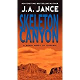 Skeleton Canyon: 5