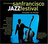 San Francisco Jazz Festival: CD Sampler 8 2003