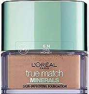 L'Oréal Paris True Match Mineral Foundation 6.N