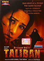 Escape from Taliban [DVD]