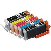 キャノン PIXUS  MG7130 MG6530 MG6330 MG5530 MG5430 MX923 iP8730 iP7230 iX6830 対応 互換 大容量 タイプ インクタンク マルチパック インク