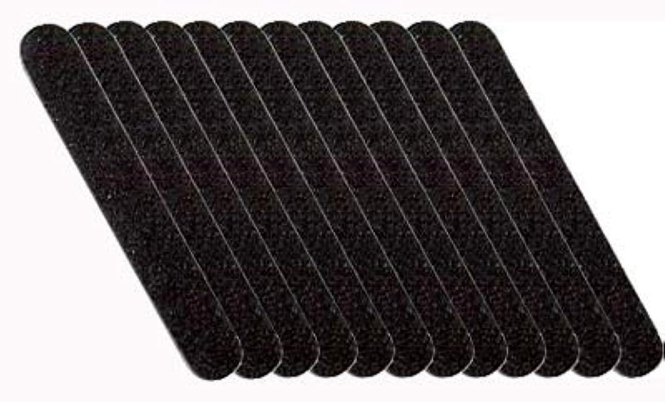 ミニ ファイル ブラック 12本