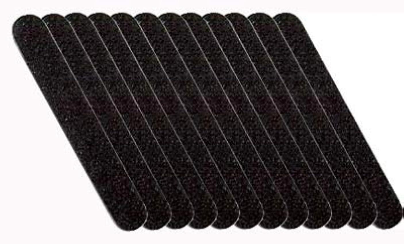 石拡散する援助するミニ ファイル ブラック 12本