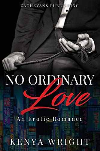 No Ordinary Love