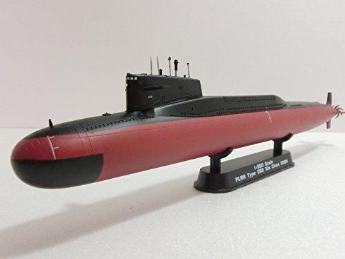 1/350 完成品 中国海軍 夏級(092型)原子力潜水艦 37506