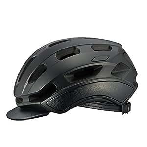 OGK KABUTO(オージーケーカブト) ヘルメット BC-ORO マットブラック サイズ:S/M