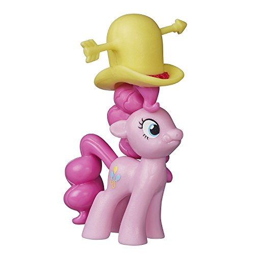 My Little Pony Friendship is Magic Collection Pinkie Pie Figure [병행수입품]-