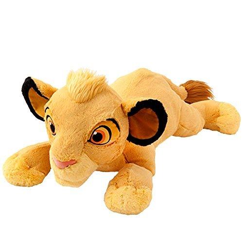アドベンチャーランド グッズ 抱き枕 シンバ ディズニー 抱きまくら ぬいぐるみ インテリア ライオン キング ( ランド限定 グッズ ) simba
