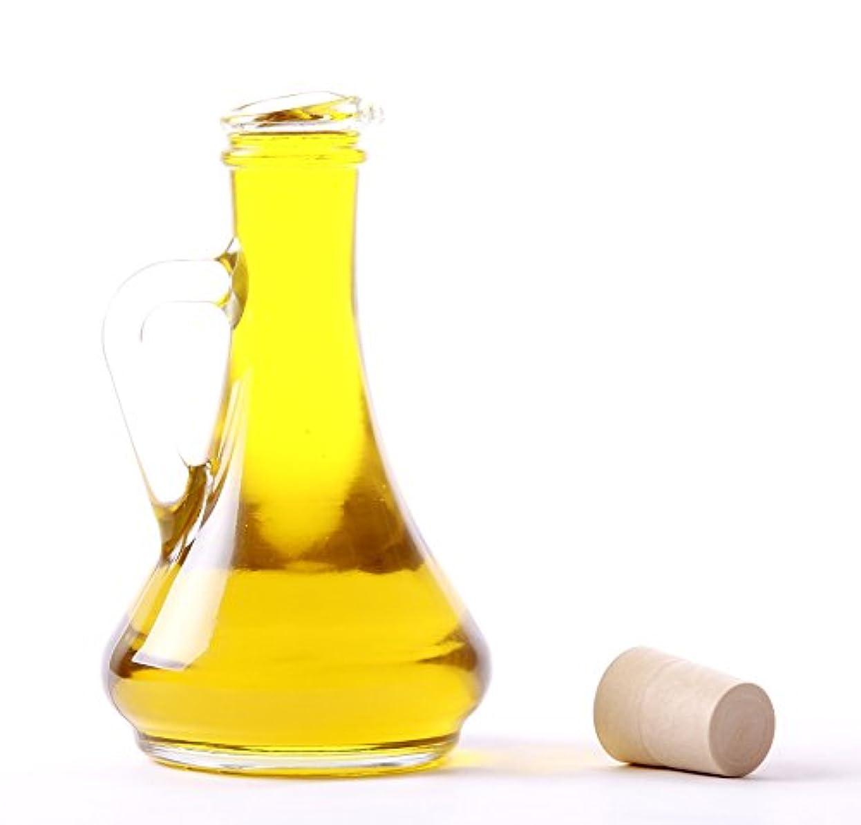 付添人伝導ランチョンMystic Moments   Olive Oil Extra Virgin Organic Carrier Oil - 5 Litres - 100% Pure