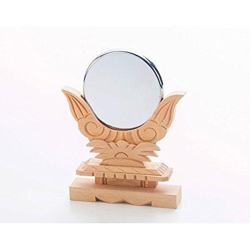 静岡木工 神鏡 1.5寸