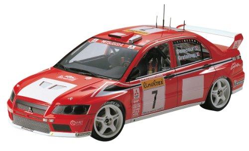 1/24 スポーツカー No.257 1/24 三菱 ランサーエボリューション VII WRC 24257