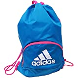 adidas(アディダス) aidas(アディダス) サッカー ボール用 ナップ 水色×ピンク色 AKM33SKP AKM33SKP