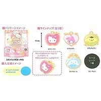 バンダイびっくらたまご サンリオキャラクターズ アイシングクッキーマスコット 15個入りBOX