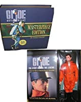 G.I. Joe Action Pilot Masterpiece Edition 1964 Reproduction with Brunette Hair [並行輸入品]