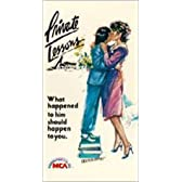 Private Lessons: Another Story [VHS] [Import]