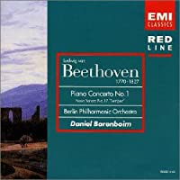 ベートーヴェン:P協奏曲第1番