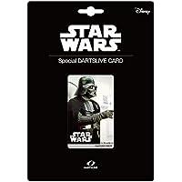 ダーツライブカード STAR WARS Special DARTSLIVE CARD / DARTH VADER