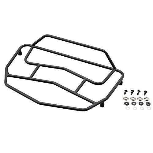GIVI(ジビ) バイクモノキートップケース / リアボックス用メタルラック(E142B) TRK52N/B専用 94812