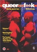 Queer as F**k: Bizarre Short Films【DVD】 [並行輸入品]