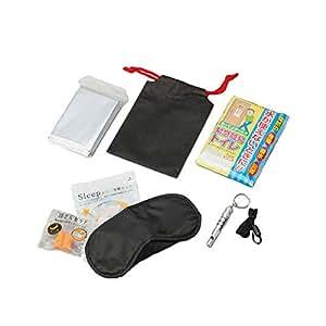 携帯用 帰宅困難者支援 セット KKS-800