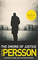 The Sword of Justice: A Baeckstroem Novel (Evert Backstrom)