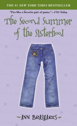 The Second Summer of the Sisterhood (The Sisterhood of the Traveling Pants)