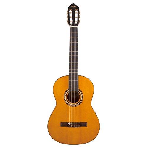 VALENCIA クラシックギター 4/4サイズ VC204 ナチュラル