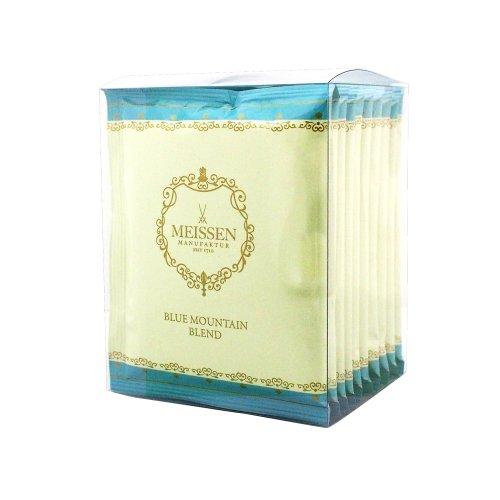 マイセン コーヒー ブルーマウンテンブレンド ドリップバッグコーヒー(10袋)MCOF/BLMT/10DP