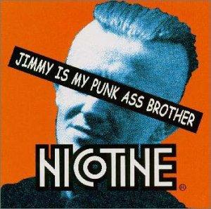 ジミーはいかしたブラザー~JIMMY IS MY PUNK ASS BROTHER~